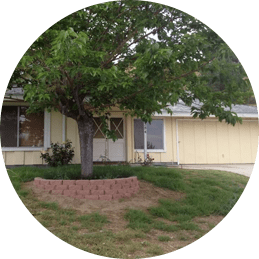 we buy homes in La Mesa