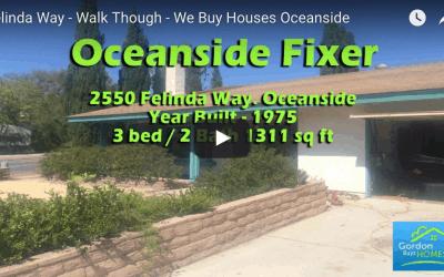 Oceanside Fixer