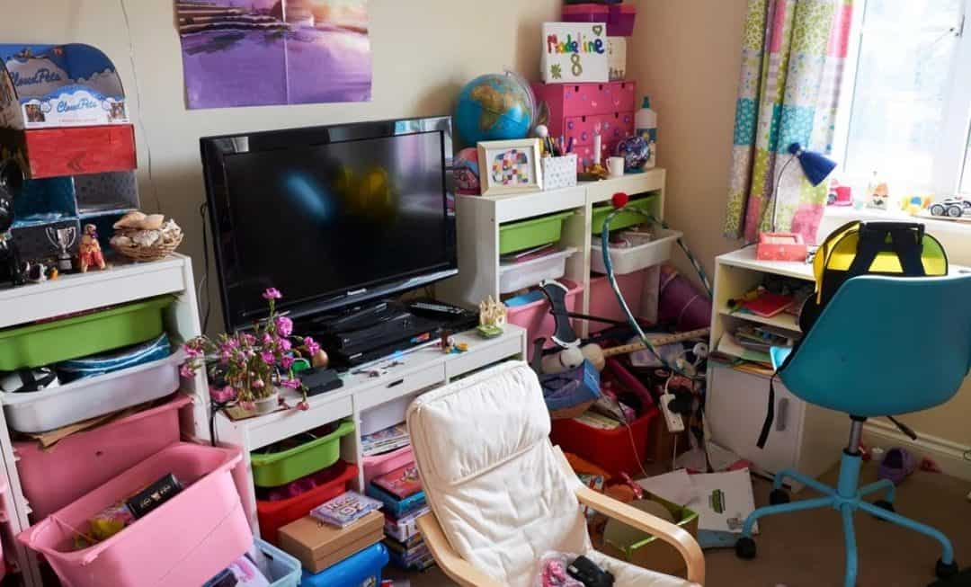 Open House Ready: A Guide to Declutter Your Home Fast