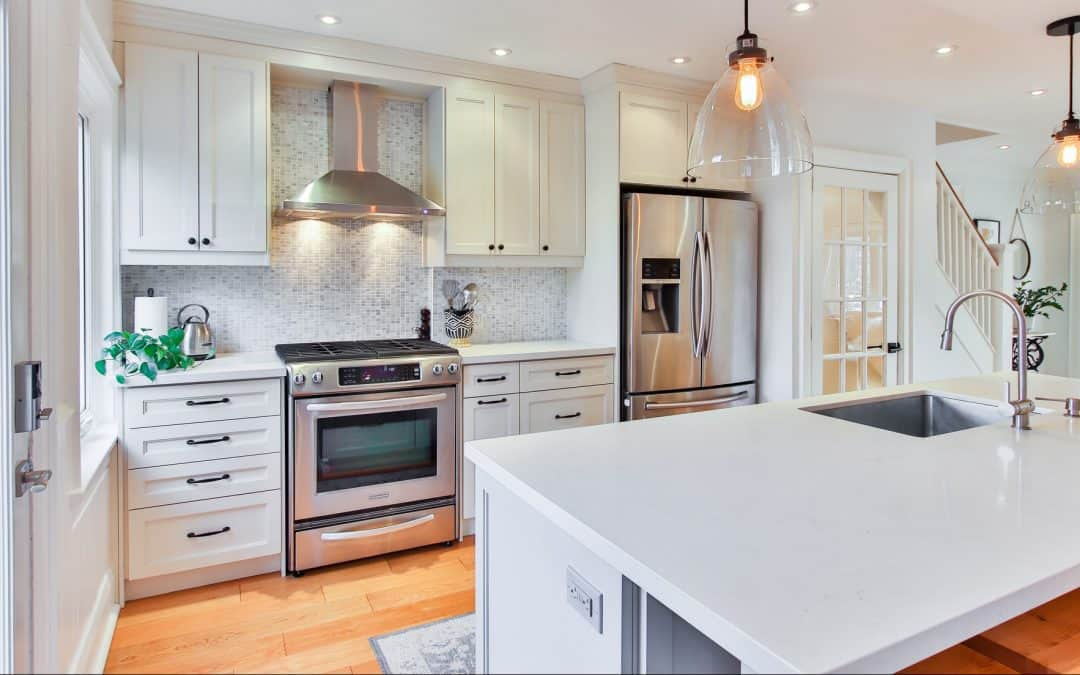 What Is The Average Kitchen Remodel Cost In 2021?