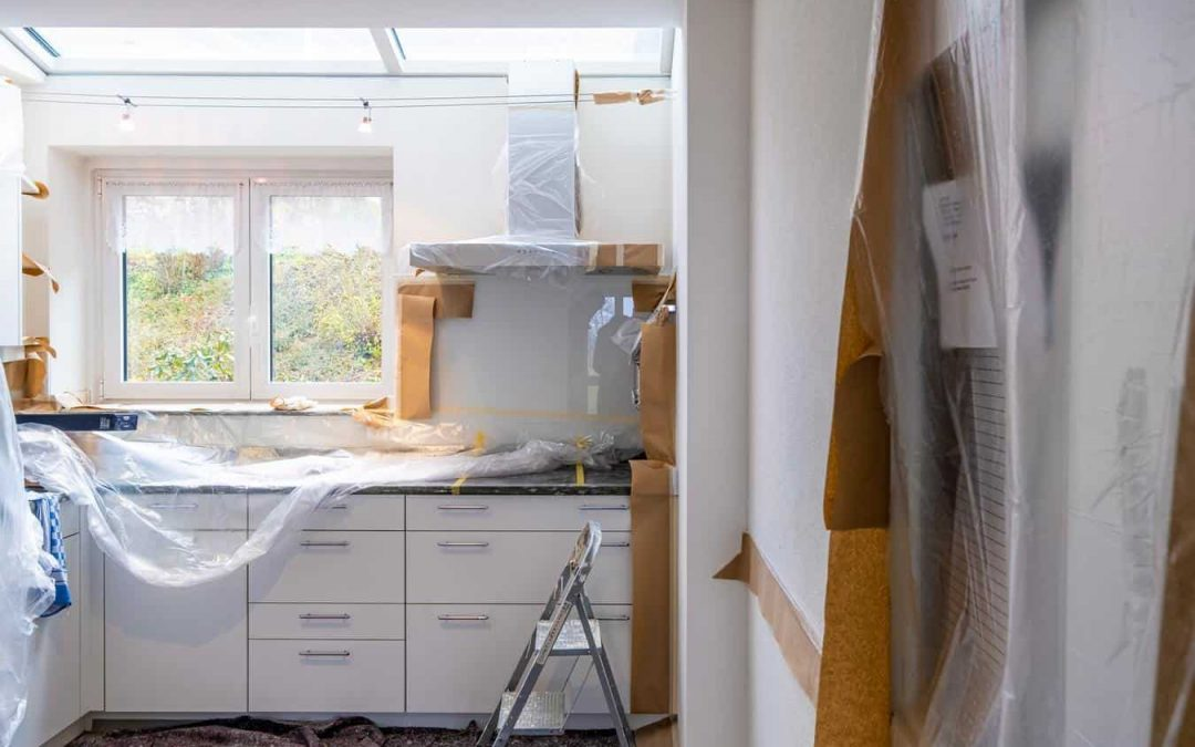 Top 7 Mistakes To Avoid During The Renovation Of Your Home