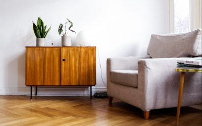 Why Decorating A Living Room Without A Sofa is Is A Good Idea