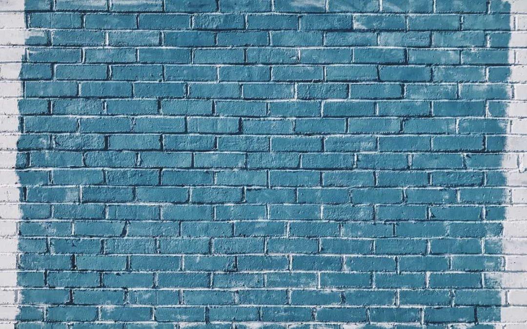 wall pain